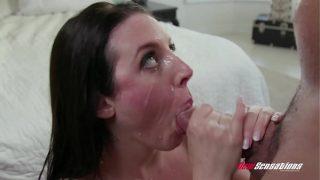 Angela White Fucking Hung y. Guy